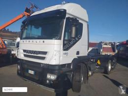 Camião poli-basculante Iveco STRALIS AT260S42Y/PS