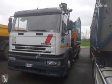 Lastbil Iveco EUROTEK 240E42 ske brugt