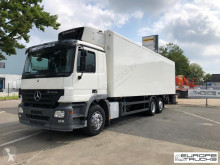 Camion frigo mono température Mercedes Actros 2532