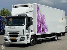 Iveco Eurocargo 120 E 22 truck used box