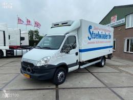 Camion frigo mono température Iveco 70C17 | Konvekta | APK | Manual