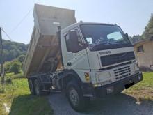 Camion bi-benne Volvo FM12 340