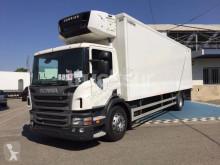 Camion Scania P 280 frigo mono température occasion