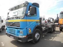 Volvo hook arm system truck FM12 380