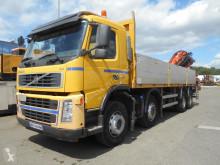 Caminhões estrado / caixa aberta estandar Volvo FM 420