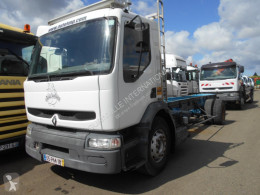 Camião chassis Renault Premium 270 DCI
