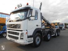 Caminhões poli-basculante Volvo FM 480