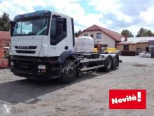 Camião Iveco Stralis 260 S 45 chassis usado