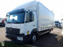 Camião Mercedes Atego 818 R 42 C cortinas deslizantes (plcd) novo