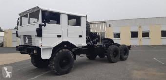 Camión chasis Renault TRM 10000