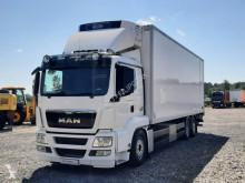Ciężarówka chłodnia z regulowaną temperaturą MAN TGS 26.440