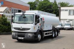 Камион цистерна Renault Premium 310.26