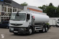 Kamión cisterna Renault Premium 310 DXI