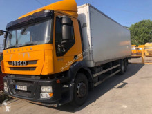 Камион Iveco Stralis AD 260 S 31 фургон втора употреба