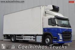 Camion Volvo FM 330 frigo occasion