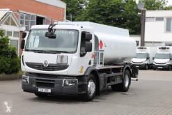 Camion Renault Premium 270 DXI Euro 5 cisterna usato