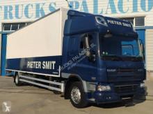 Kamión dodávka DAF CF75 310