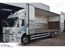Camion fourgon Volvo FM 370