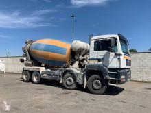 Camion calcestruzzo MAN TGA 35.360
