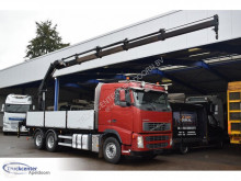 Volvo flatbed truck FH 480