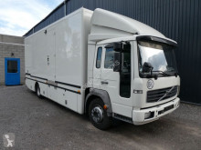 Camion fourgon Volvo FL6