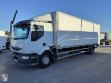 Camión isotérmica Renault Midlum 300 DXI