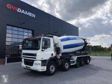 DAF betonkeverő beton teherautó CF 85.410