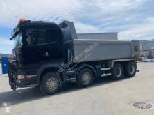 Lastbil ske Scania R 560 8x4 560 cv Dumpe tuck