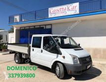 عربة نفعية عربة نفعية قلابة Ford FORD TRANSIT DOPPIA CABINA CASSONE FISSO