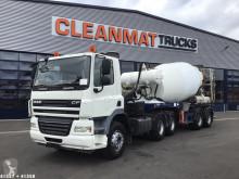 DAF concrete tractor-trailer CF