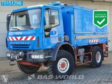 Iveco Eurocargo autres camions occasion