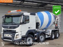 Lastbil beton cementmixer Volvo FMX 460