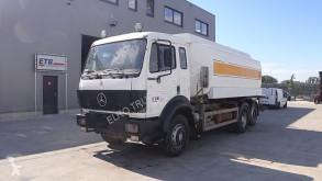 Mercedes tanker truck SK 2534