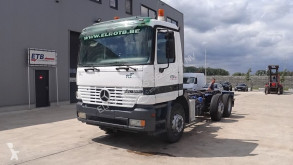 Camião chassis Mercedes Actros 2535