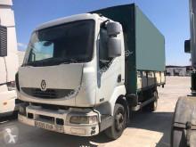 Camion savoyarde Renault Midlum 180.08 B