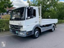 Camion benne Mercedes Atego 816 3 -Seiten Kipper Euro 5 / Schalter