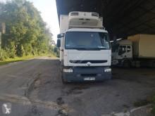 Kamión chladiarenské vozidlo jedna teplota Renault Premium 270.19 DCI