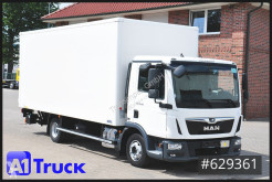 Camion fourgon MAN TGL 8.190 BL, LBW, AHK Luft, TÜV 08/2022