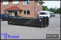 Abrollcontainer 14m³,Klappe + Tür Bj. 2021 gebrauchter Kontainer