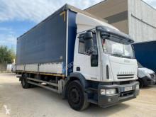 Camion Iveco Eurocargo ML 180 E 28 rideaux coulissants (plsc) occasion