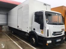 Iveco moving box truck Eurocargo 120 E 18