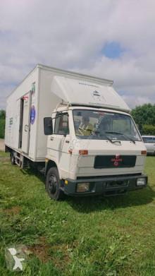 MAN horse truck 9.150