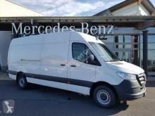 Mercedes Sprinter 319 CDI 4325 7G Klima Tempomat furgon dostawczy używany
