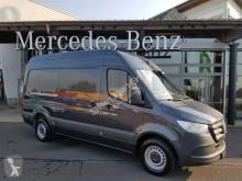 Mercedes Sprinter 319 CDI 3665 7G Kamera AHK3,5MBUX Klima furgon dostawczy używany