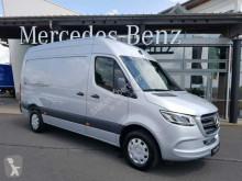 Mercedes Sprinter 319 CDI 3665 7G Kamera Schwing MBUX LED furgon dostawczy używany