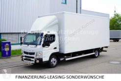 Fuso CANTER 7c18 Koffer 6m LBW Duonic Klima E6 truck used box