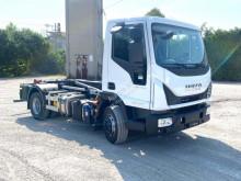 Camião poli-basculante Iveco Eurocargo 120 210L SCARRABILE NUOVO BALESTRA