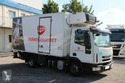 Iveco hűtőkocsi teherautó EUROCARGO, EEV, 3 CHAMBER,3 EVAPORATORS,MUTITEMP