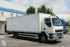 Camion DAF LF 55.250, EURO 5, TAIL LIFT, GOOD CONDITION fourgon occasion