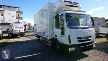 Iveco teherautó Eurocargo Eurocargo 100E18 Frigo